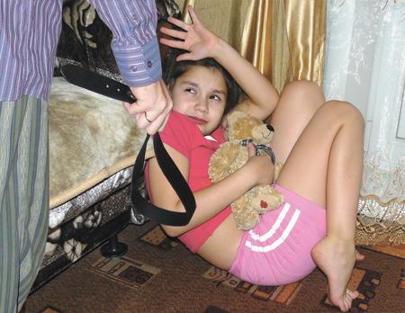 зусим очень юнноя доч