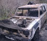 авто убийцы