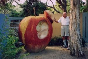 гигантский плод